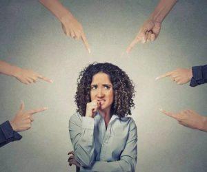 Sociofobia