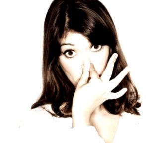 Osmofobia, miedo a oler