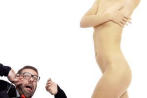 la Nudofobia