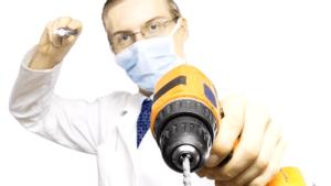 Odontofobia, Miedo al dentista